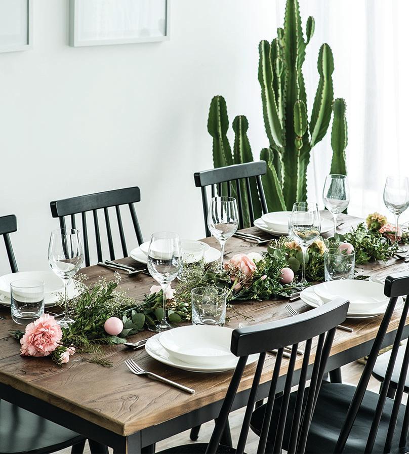 Ideas para el comedor - inspiración para tu casa
