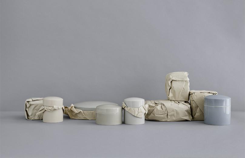 Anne Black ou l'art de la porcelaine