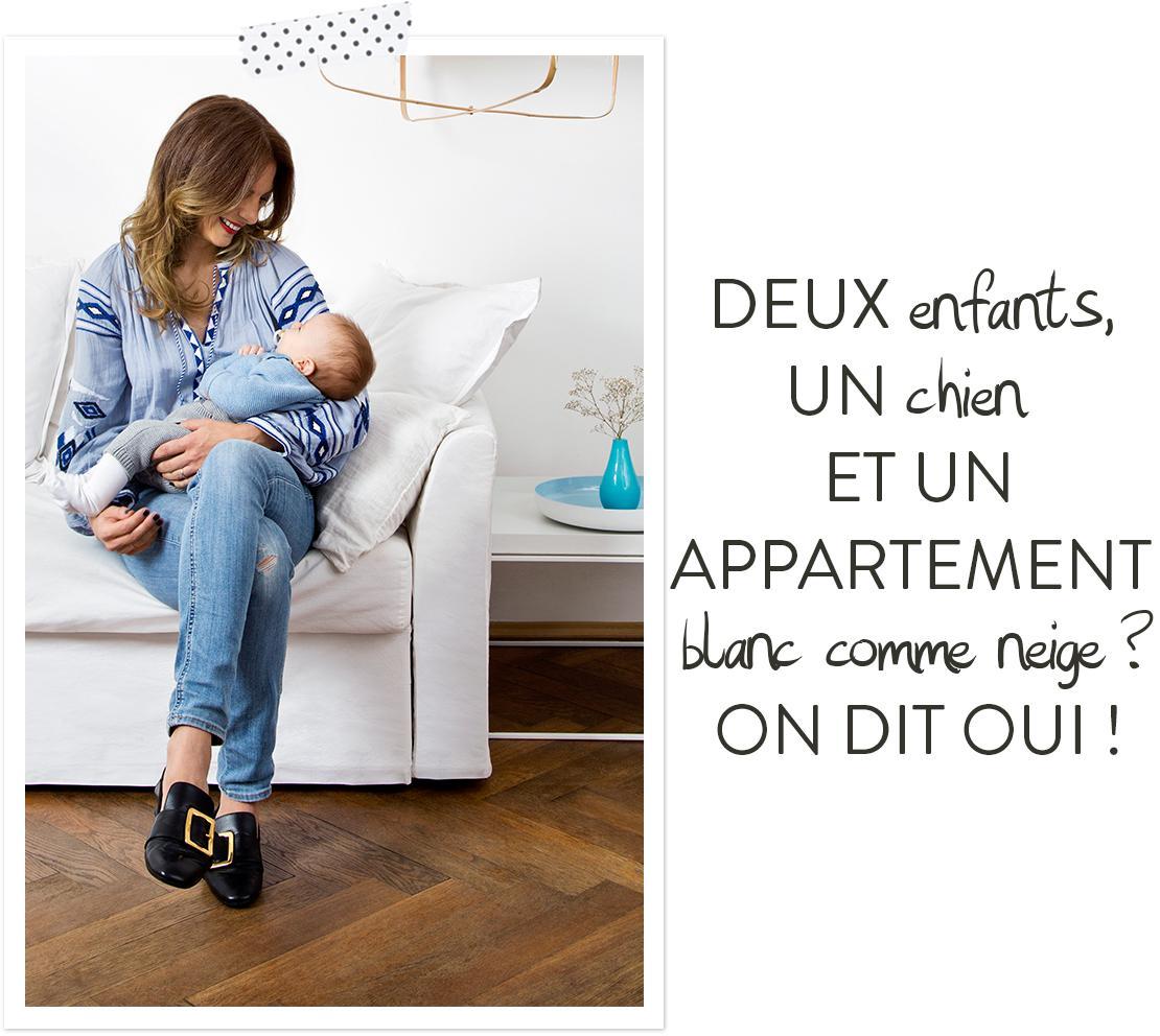 Design déco intérieur appartement
