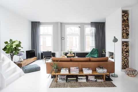 Cielo in una stanza - A casa con style (Director)