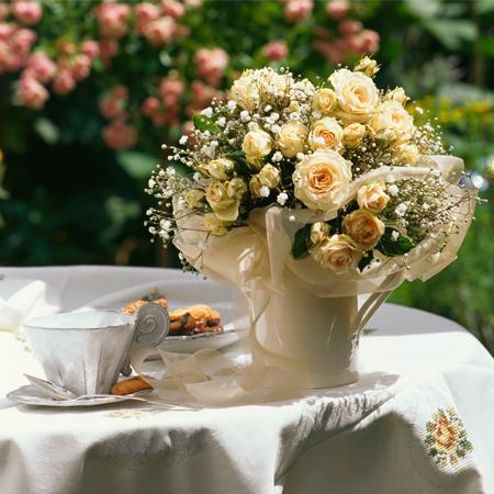 A lezione da una Wedding Planner - Organizzare un matrimonio