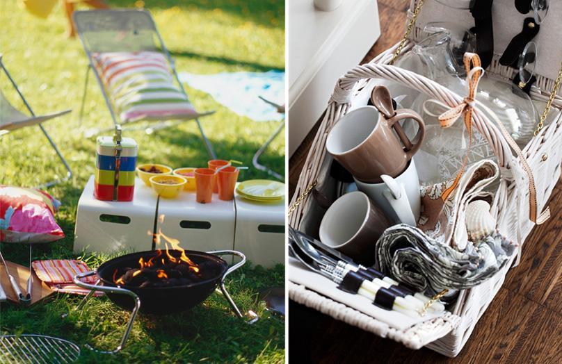 Barbecue o Picnic: voi che tipi siete?