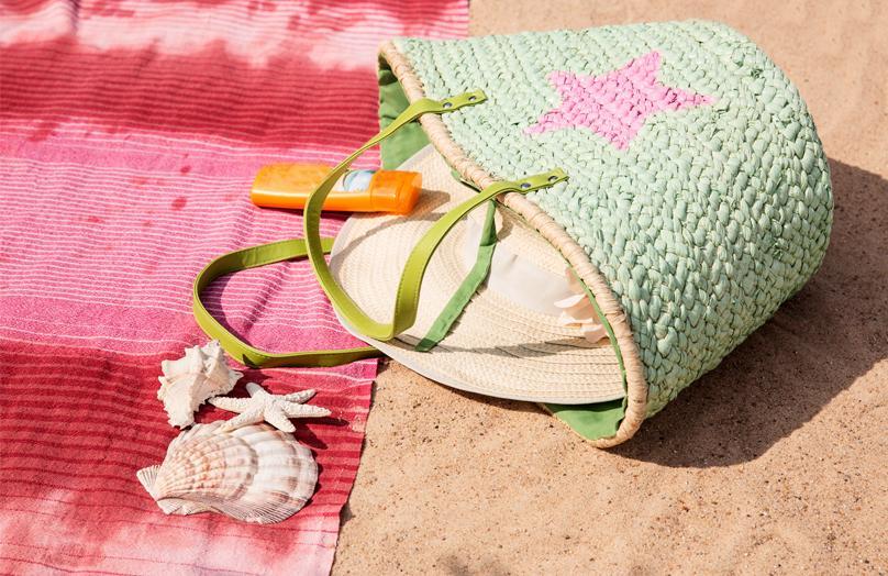 10 must have da portare in spiaggia