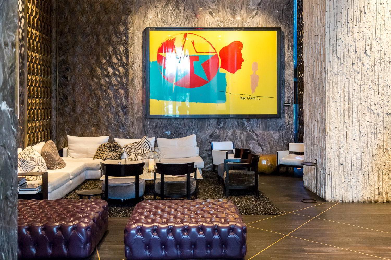Un viaggio chiamato Design - Un Hotel a Miami   WESTWING