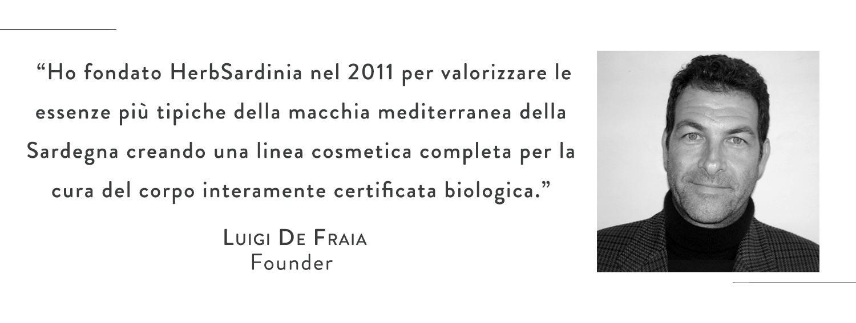 HerbSardinia, Sardegna, Mare, Benessere, Cosmetici biologici