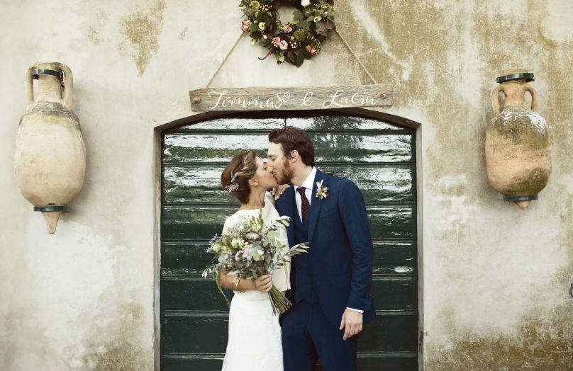 Lucia Serafini - Storie di un matrimonio d'estate