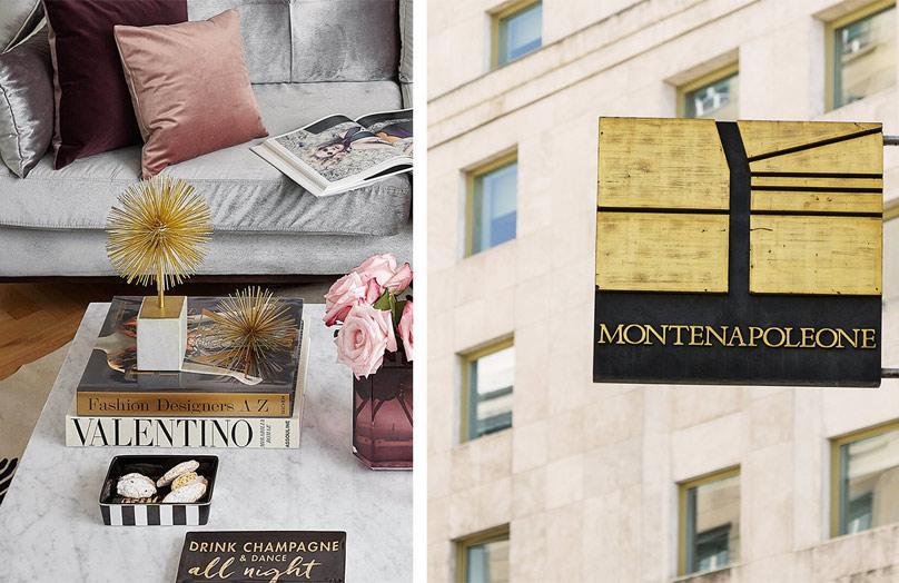 Il Quadrilatero della moda - Il volto urbano delle passerelle