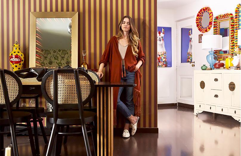 A Casa di Alice Etro - Stile in divenire tra moda e design