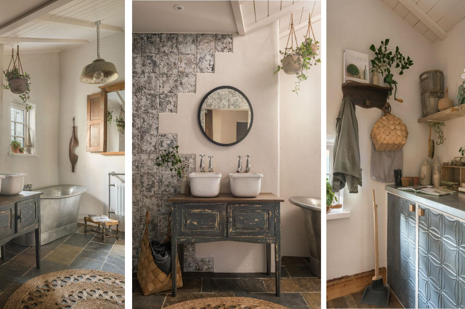 Westwing, Cornovaglia, Vintage, Living, Cucina, Style