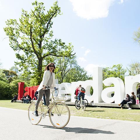 Style Trip in Amsterdam met Odette Simons