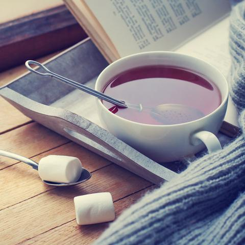 Get cozy: 5 tips voor de binnenblijvers