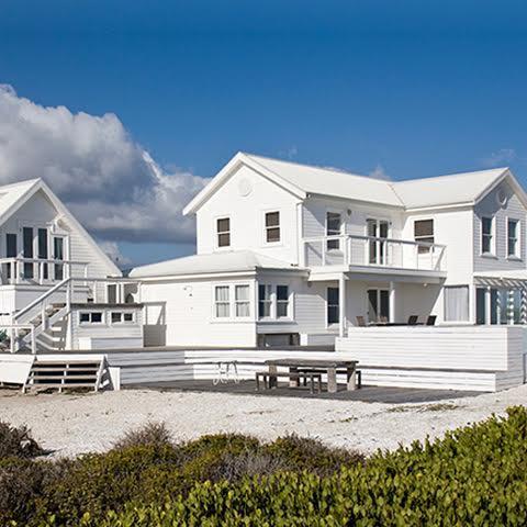 Een droomhuis in Zuid-Afrika