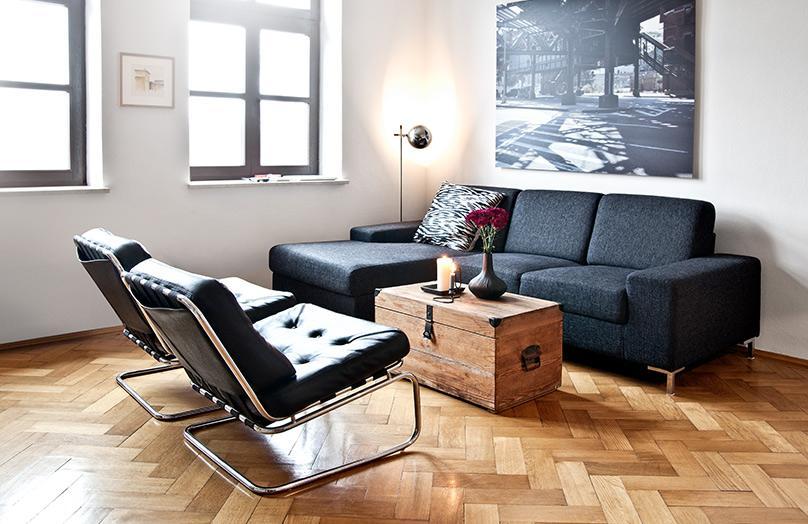 Thuis bij creative director Jana Gutsche