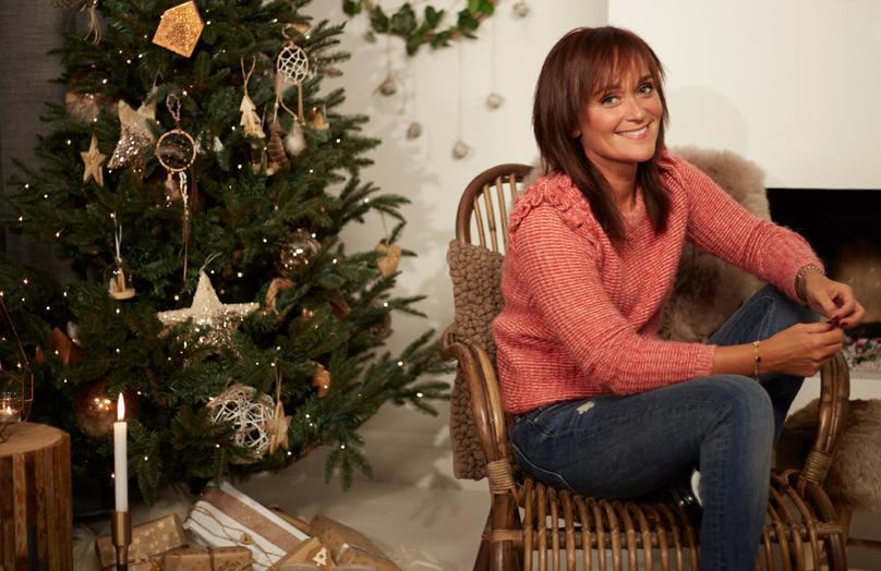 Odette's Christmas Getaway