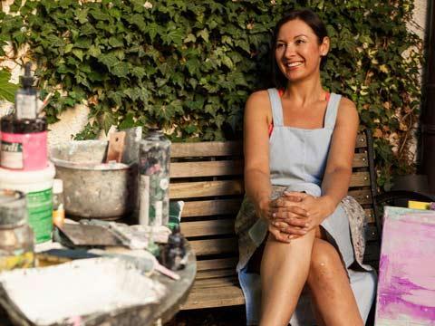 Interview: Sylwia Synak