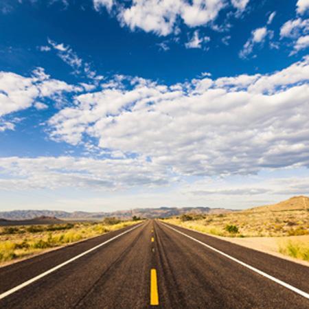 On the road: Der Stil der Route 66