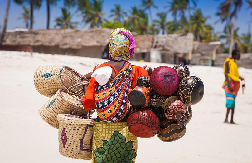 Dovolená snů: Kuba, Keňa, Sv. Bartoloměj a Srí Lanka