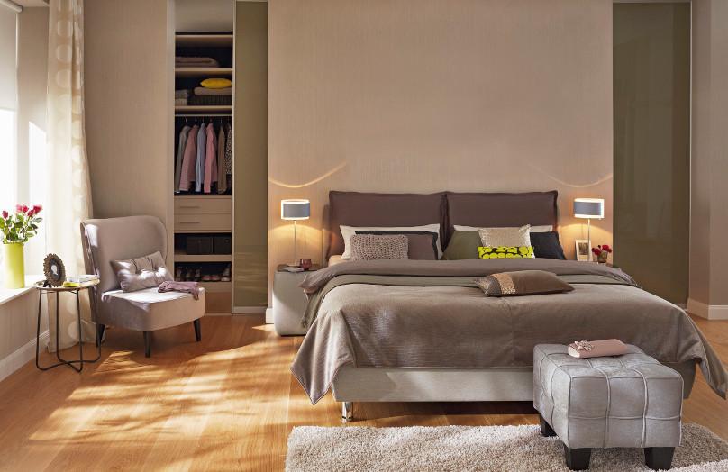 Cómo decorar tu dormitorio empezando de cero