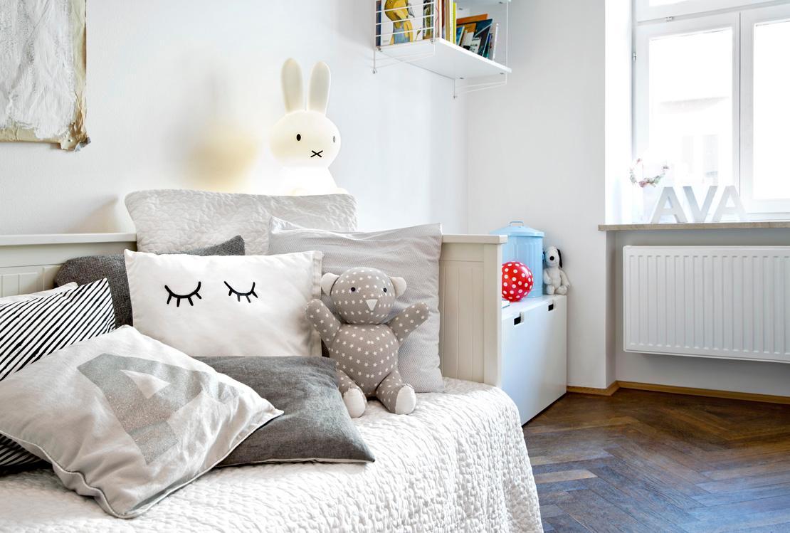 déco design chambre enfants
