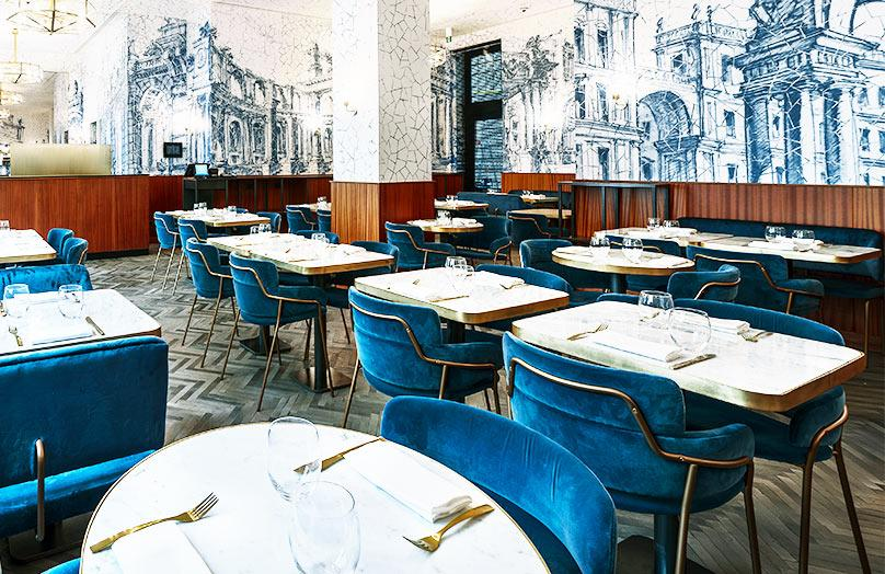 Plato - Milano è Chic, Superfood