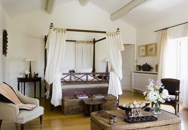 letto coloniale
