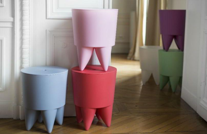 Bubu by Philippe Starck - Sgabelli di XO Design