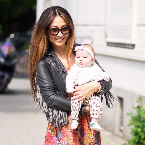 Tips voor de kinderkamer - Janine van Prêt à Pregnant