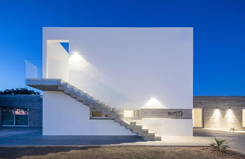 Casa Azimute: een pareltje onder de Portugese zon