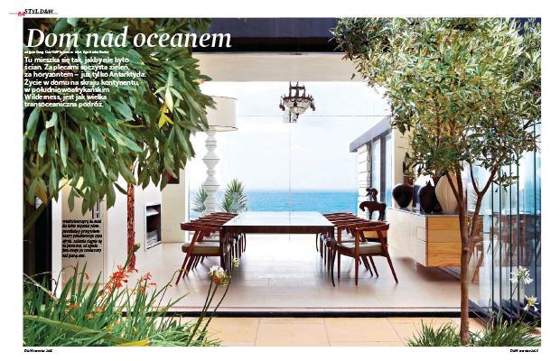 Czerwiec w magazynie Dom&Wnętrze