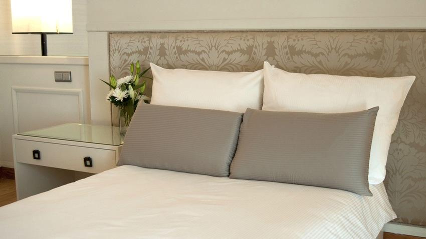 Jak vyrobit postel