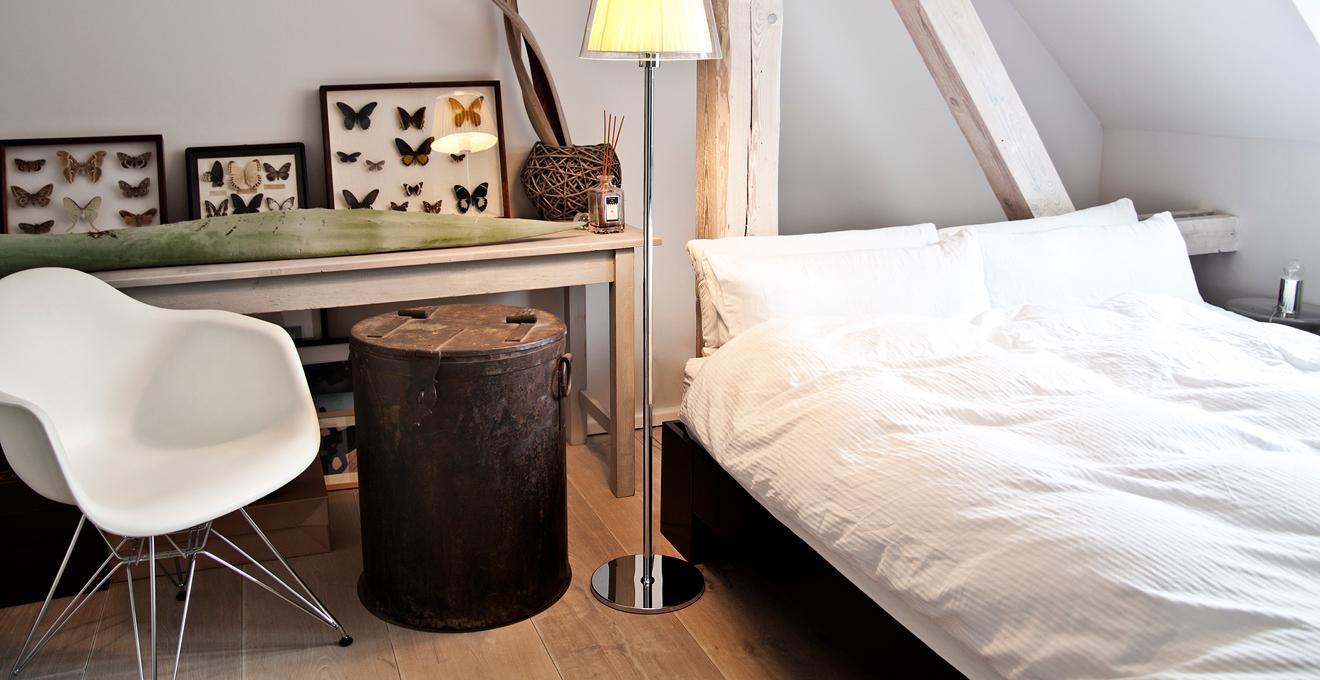 Rangement de dessous de lit