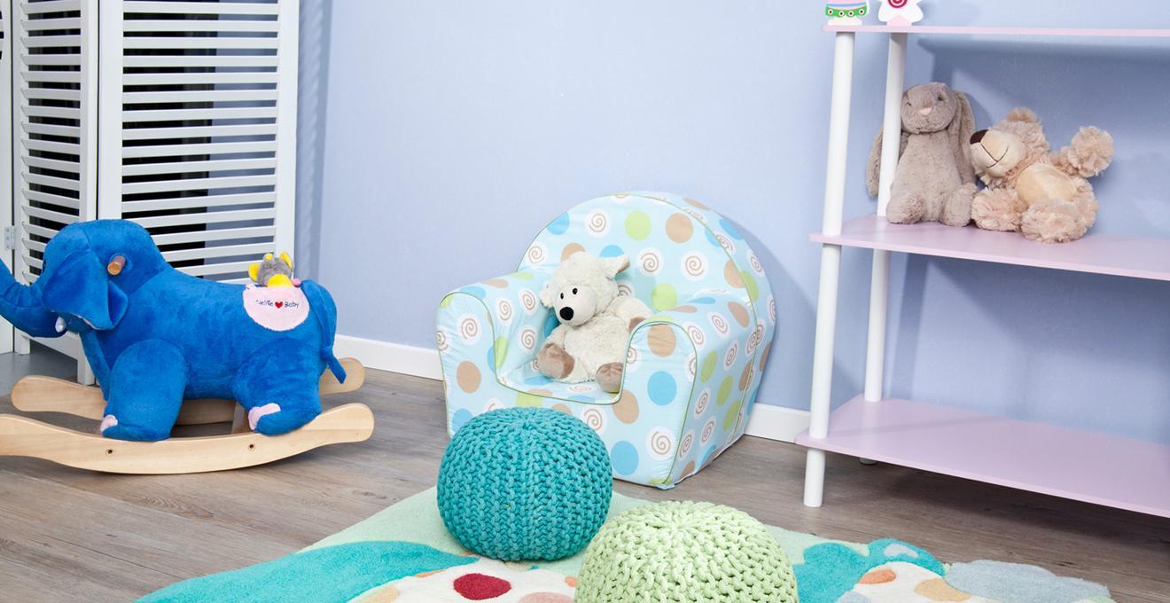 Canapé pour enfant