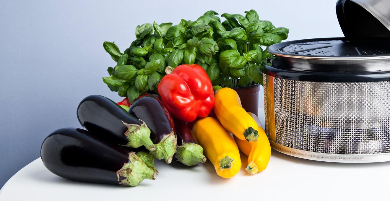 Coupe-légumes électrique