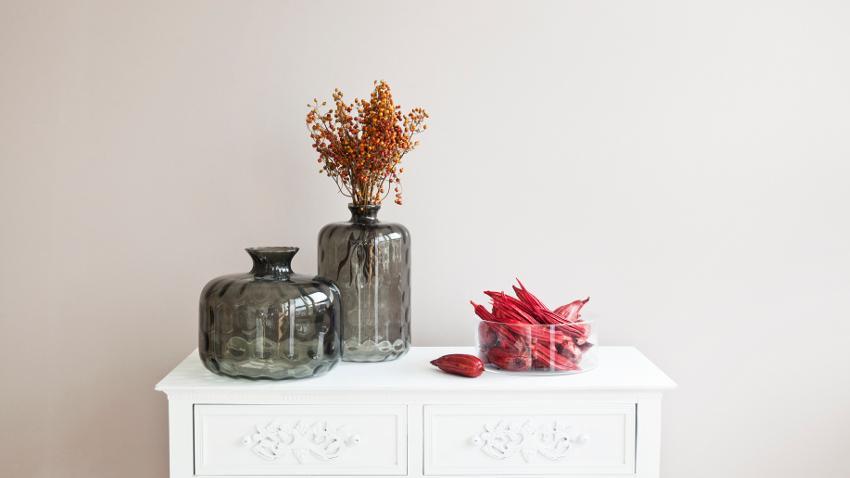 Vase cylindrique