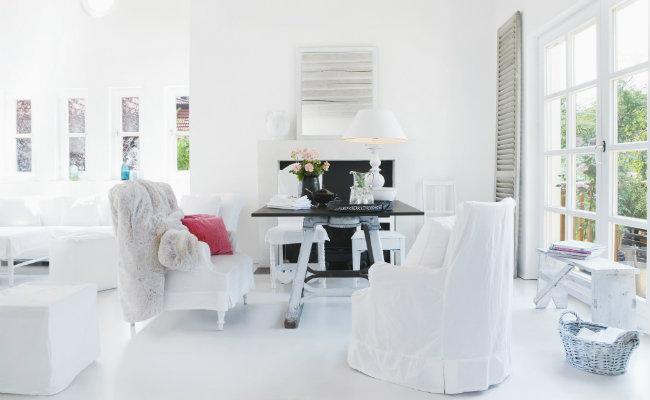 Dekoracje krzeseł w stylu nowoczesnym