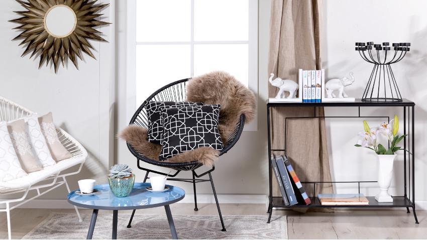 Dekoracje krzeseł