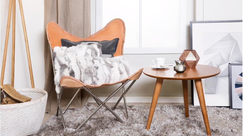 Krzesła składane tapicerowane