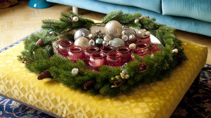 Kerstkrans