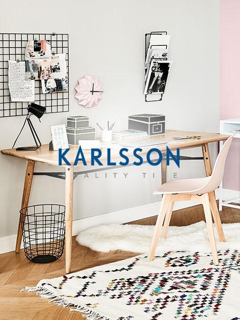 Karlsson Uhr