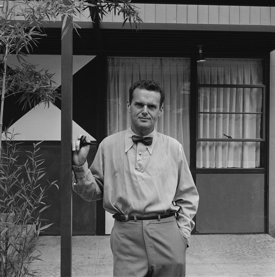 Die Welt von Ray und Charles Eames