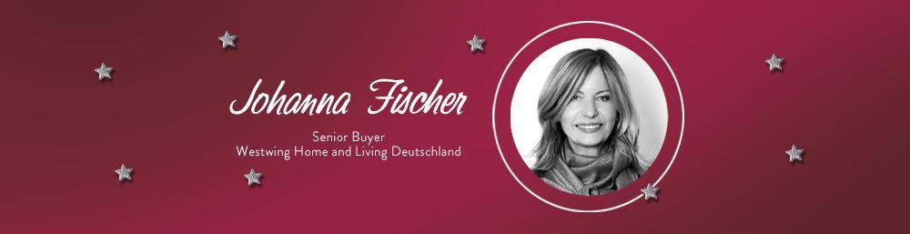 Johanna Fischer Aufwendiges Weihnachtsdinner Not