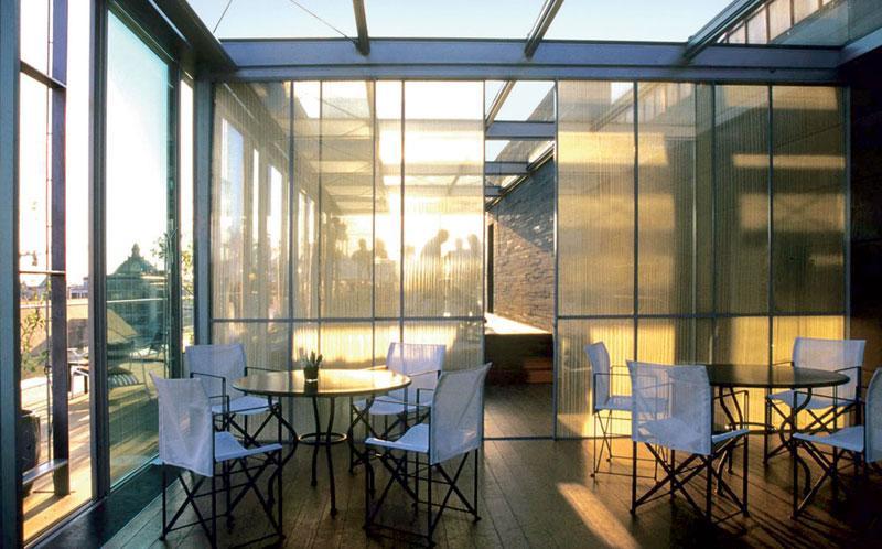 besten Spa Hotels in Deutschland Bayerischer Hof Cafe