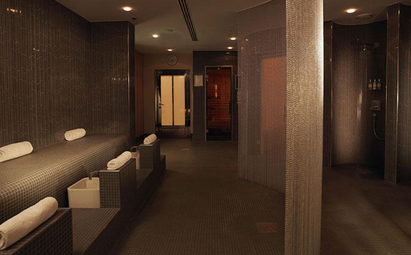 besten Spa Hotels in Deutschland The Charles Spa