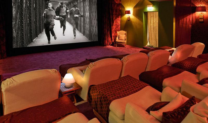 besten Spa Hotels in Deutschland Bleiche Kino