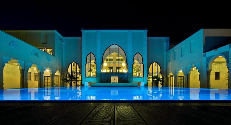 besten Spa Hotels in Deutschland Mediterana
