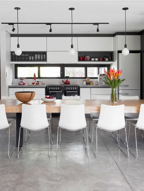 Das Küchenquiz