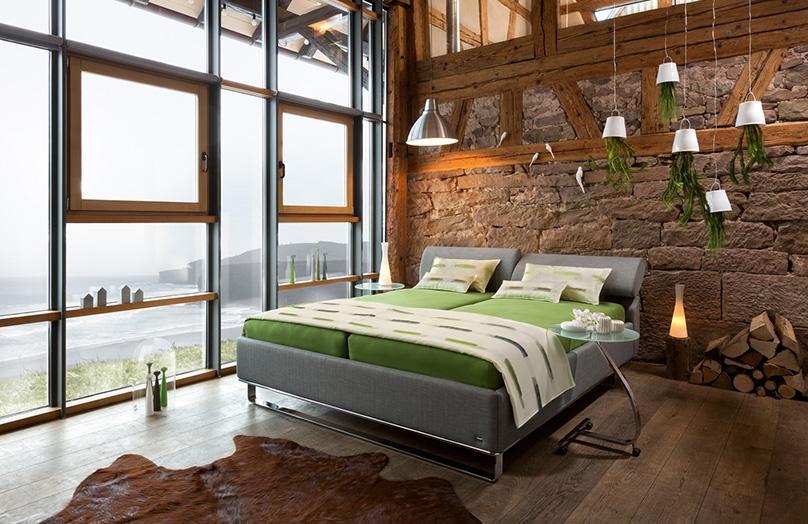 5 RUF Betten Secrets: Glücklich und voller Energie in den Tag starten