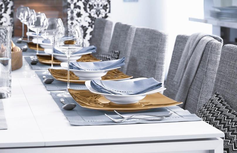 9 pasos para disfrutar de una mesa elegante cada día