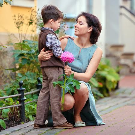 Día de la Madre: cinco ideas para sorprenderla