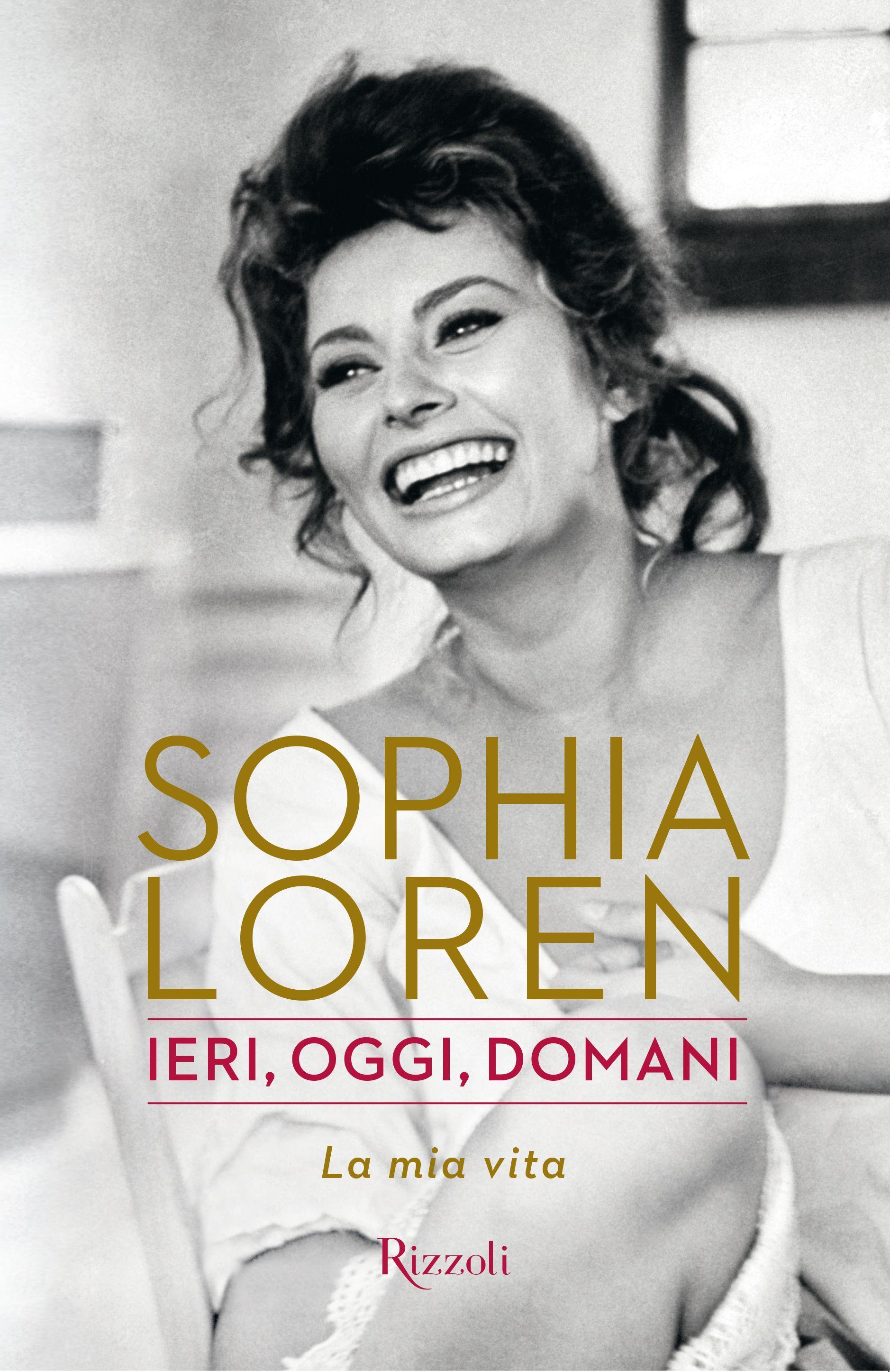 Sophia Loren - Il regalo di Dalani